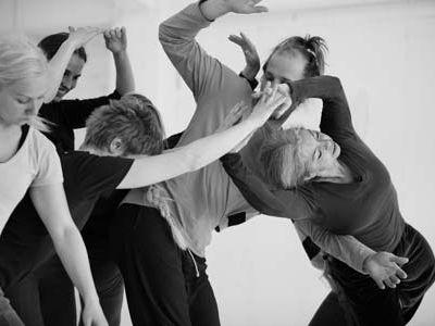 danza firenze psicologo