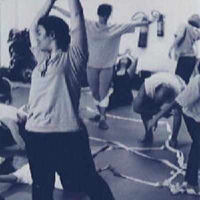 danzaterapia petrocchi